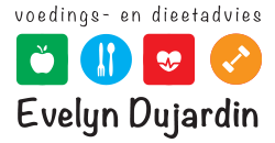 Evelyn Dujardin Logo